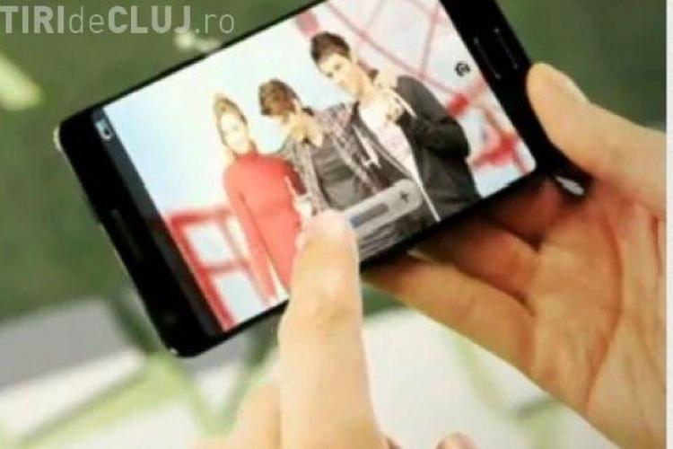 Asa ar putea arata Samsung Galaxy S 3 VIDEO