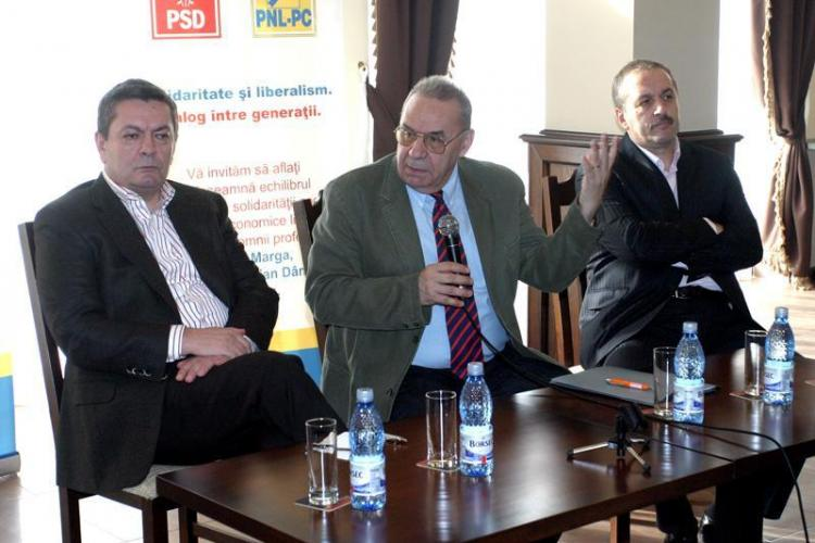 Cine sunt clujenii care ar putea deveni ministri in guvernul Ponta