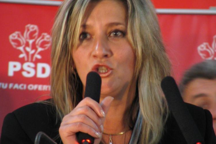 O alta blonda de la PSD Cluj, desfiintata de Corpul de Control al Ministerului Agriculturii