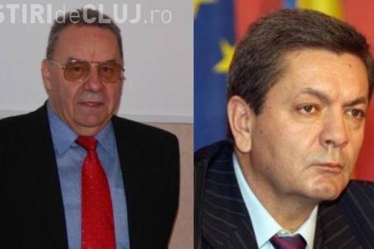 Andrei Marga este noul ministru de externe! Ioan Rus, la interne. Vezi lista ministrilor VIDEO