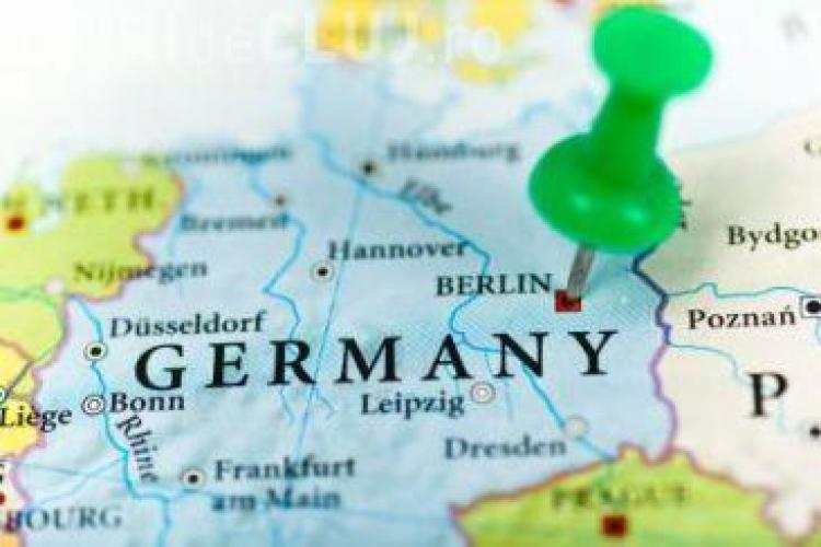Germania are joburi pentru romani