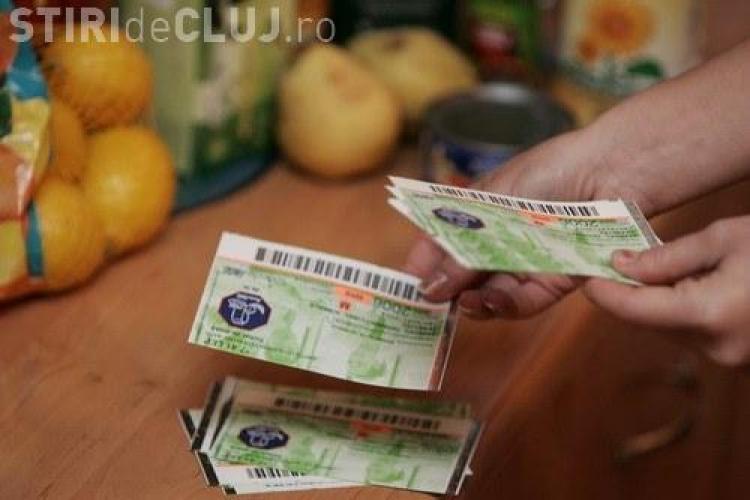 Deputatul Petru Calian propune tichete de masa electronice! VEZI avantajele