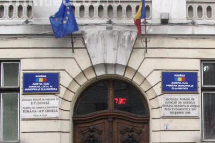 Liderul de sindicat din Primaria Cluj-Napoca, Valer Suciu, a incasat un salariu lunar de 2.400 de euro
