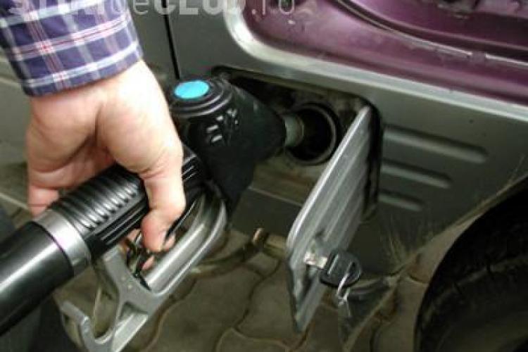 OMV Petrom schimba denumirile carburantilor