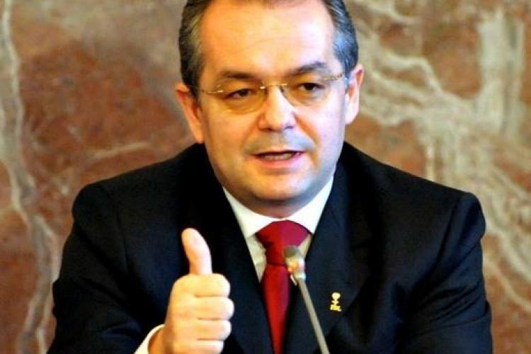 """Vezi ce au raspuns clujenii la intrebarea """"Ce parere aveti despre candidatura lui Emil Boc la Primaria Cluj-Napoca?"""" VIDEO"""