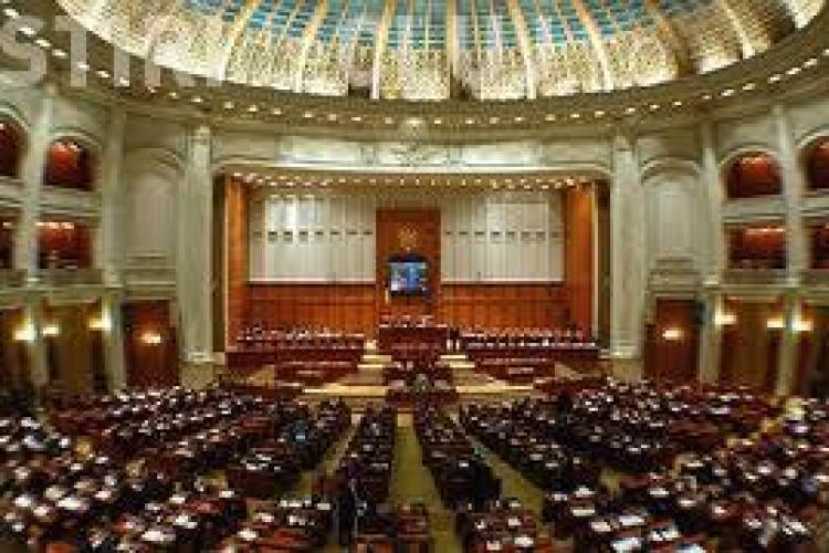 Vezi ce spun politicienii Clujului despre caderea Guvernului Ungureanu!
