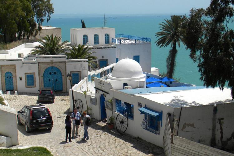Tunis, orasul care topeste in mare o istorie de mii de ani! La pas prin Cartagina si Sidi Bou Said, destinatii de vis FOTO