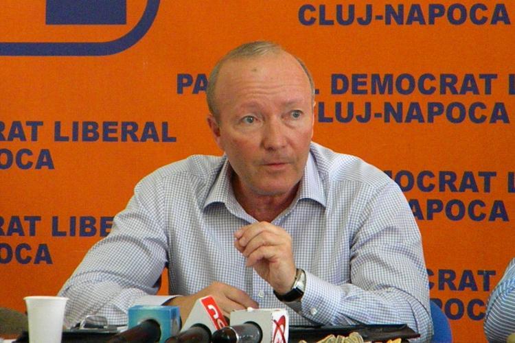 Ministrul Transporturilor il demite pe Ion Pantelimon, seful Drumurilor Cluj pentru dezastrul de la centura VIDEO