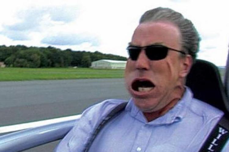 BBC suspenda emisiunea Top Gear pana in 2013