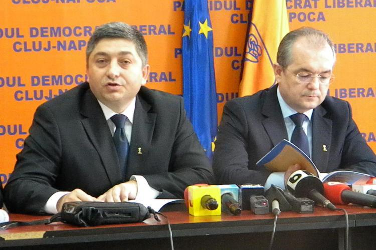 Alin Tise: Clujul poate deveni capitala Transilvaniei VIDEO
