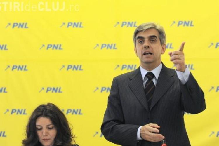 Eugen Nicolaescu anunta ca PNL vrea sa defiinteze asigurarile sociale de sanatate