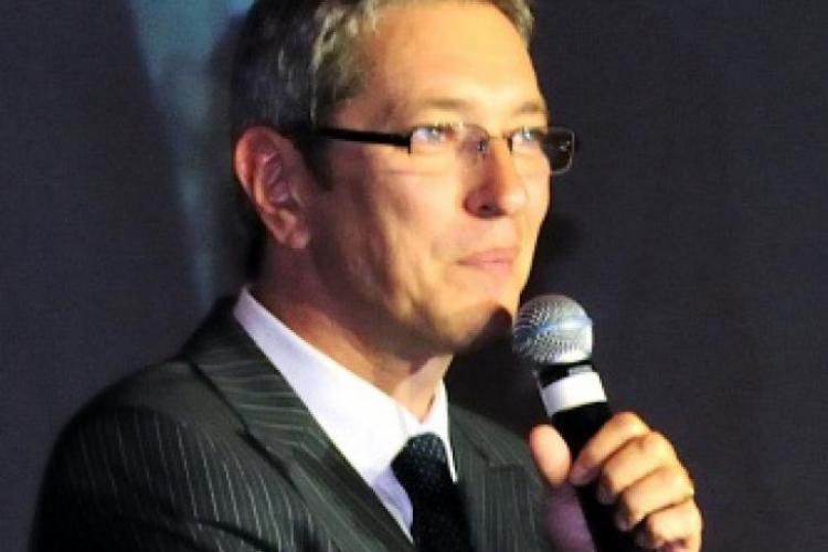 Andrei Zaharescu este noul purtator de cuvant al Guvernului