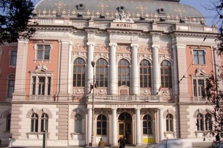 Judecatorul Sergiu Rus a revenit la Curtea de Apel Cluj, dupa ce a fost exclus din magistratura