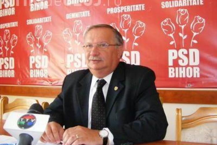 Senatorul Ioan Mang, nominalizat la Educatie, in locul Corinei Dumitrescu, care a mintit in CV ca a studiat la Stanford