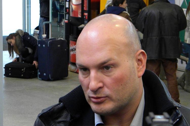 """Arpad Paszkany, achitat la Inalta Curte de Casatie si Justitie in cazul """"Gazeta"""""""