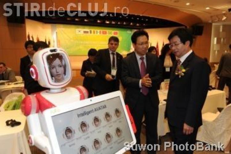 Coreenii din Suwon vin la Cluj la Business Matchmaking Romano-Corean