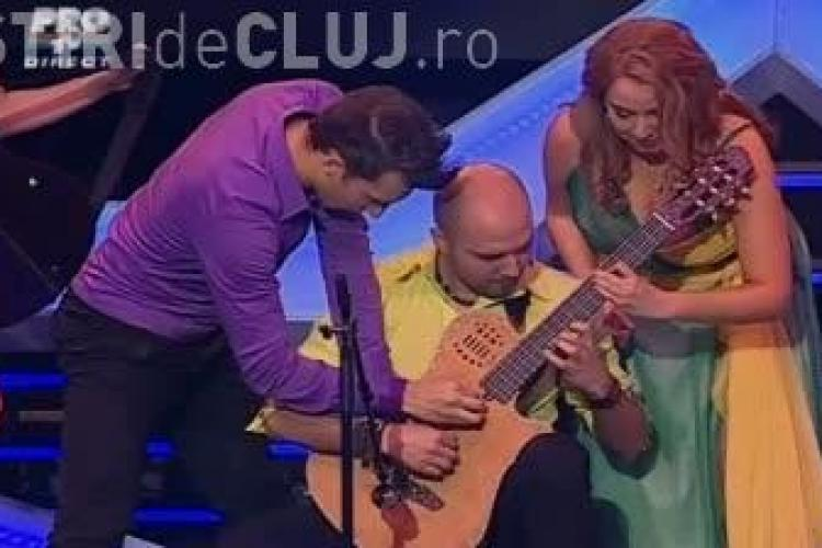 Show Trio Vasilescu in FINALA Romanii au talent VIDEO