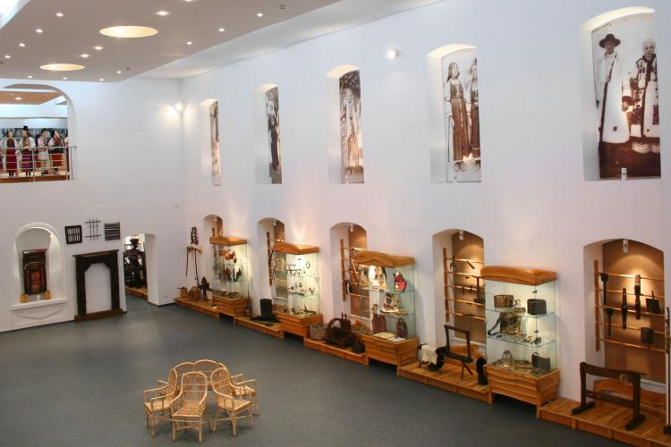 Noaptea Muzeelor incepe la Cluj-Napoca