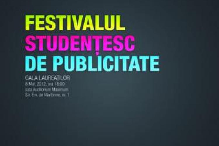 Cele mai bune productii publicitare, premiate in cadrul Festivalului Studentesc de Publicitate