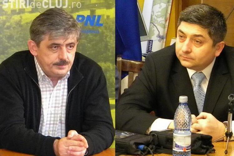Alegeri 2012: 10 candidati se lupta pentru sefia Consiliului Judetean Cluj! Vezi cine sunt