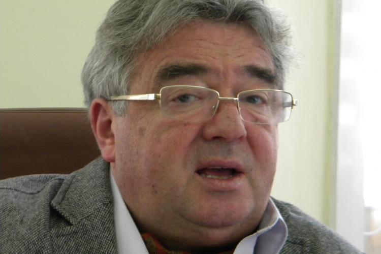 Primarul din Margau, Sorin Mircea Suciu, suspendat din functie de prefectul Stamatian