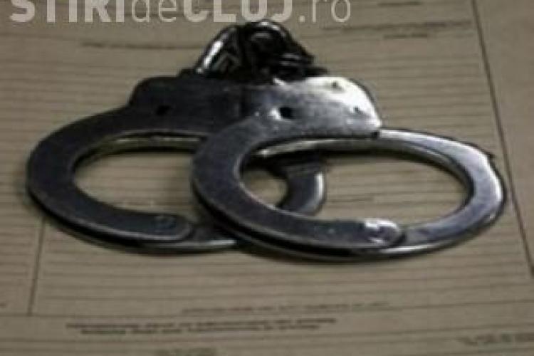 """""""Saltata"""" de pe strada Fabricii pentru ca se sustragea executarii pedepsei"""