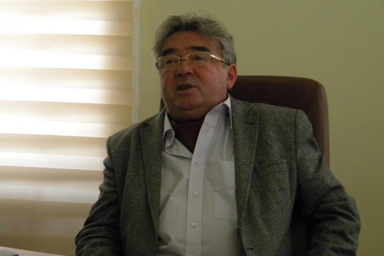 Prefectul Florin Stamatian a fost demis! Vezi cine este prefect interimar