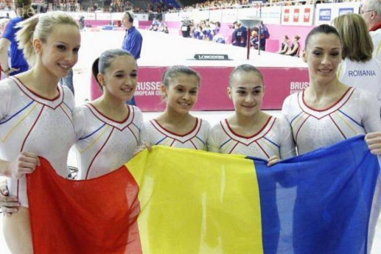 Nadia Comaneci: Gimnastele noastre nu au nicio sansa la aurul de la Olimpiada de la Londra