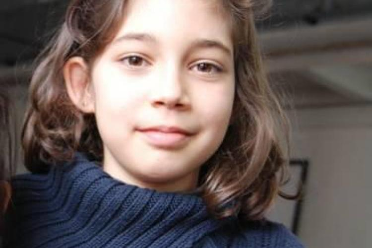 Succes extraordinar pentru pianista clujeana Cristiana Dragos-Roman la Paris - VIDEO