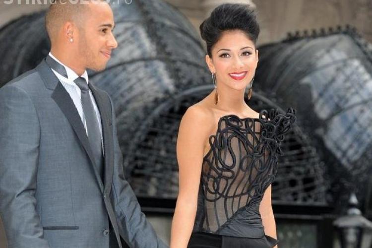 Nicole Scherzinger, intr-o rochie superba la premiera filmului Man in Black 3 (MIB) - FOTO
