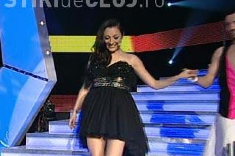 Cat de fermecatoare este Andra la finala Romanii au Talent! FOTO