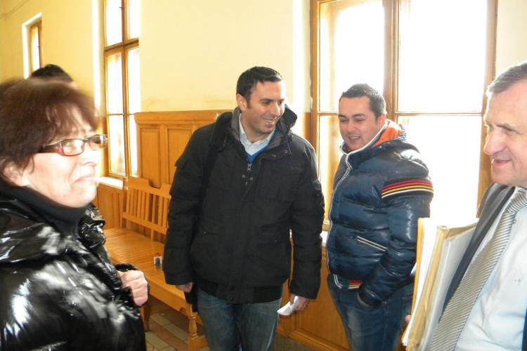 S-a stabilit data recursului din dosarul JAF la Banca Transilvania!