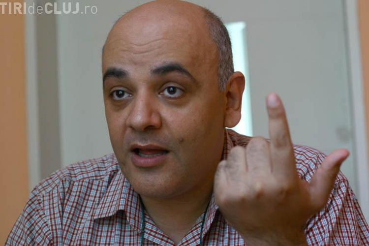 Raed Arafat la Cluj: Vom monitoriza unitatile de urgenta pentru ca se cumpara materiale la suprapret