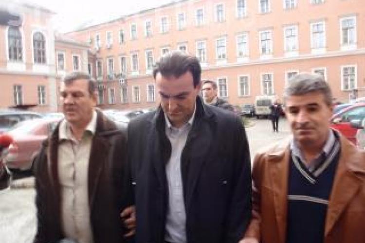 De ce nu a fost eliberat nici acum Sorin Apostu! De 6 luni sta departe de familie