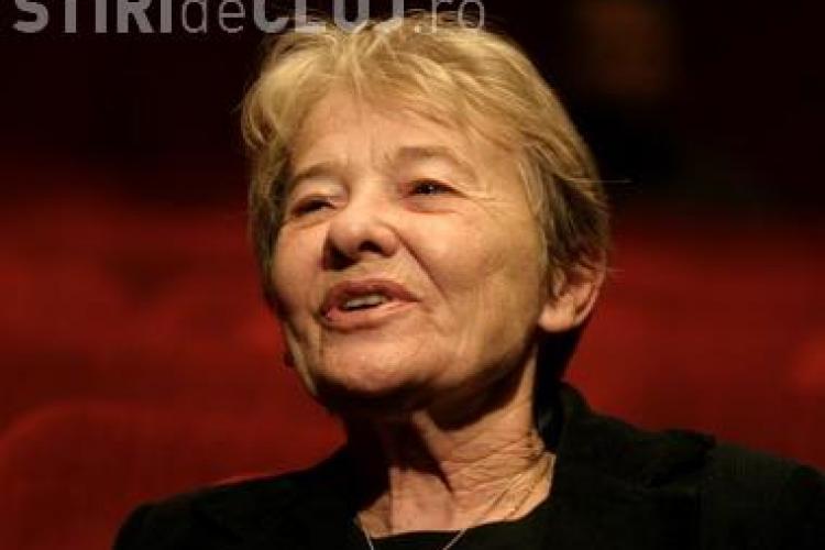 TIFF 2012: Cine este Mari Torocsik, actrita maghiara care va primi premiul pentru intreaga cariera