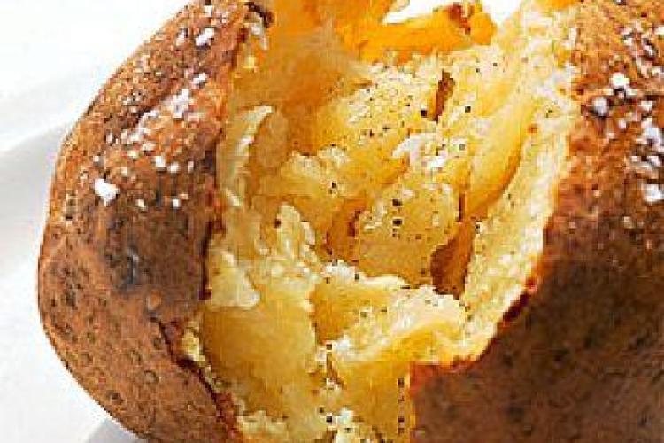 Cartofii, mai sanatosi ca bananele, nucile sau broccoli