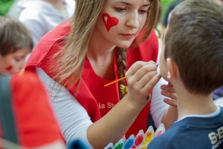 Zilele Clujului 2012: Ce surprize sunt pregatire pentru copii