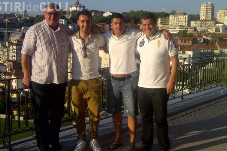 Diogo Valente, transferat la CFR Cluj! Portughezul a castigat Cupa in acest an VIDEO
