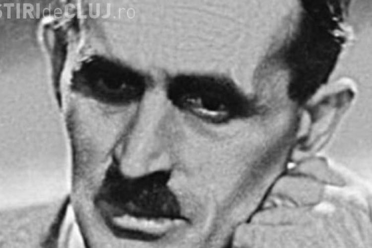 Trenul cu cenusa poetului maghiar Jozsef Nyiro nu este lasat sa intre in Romania