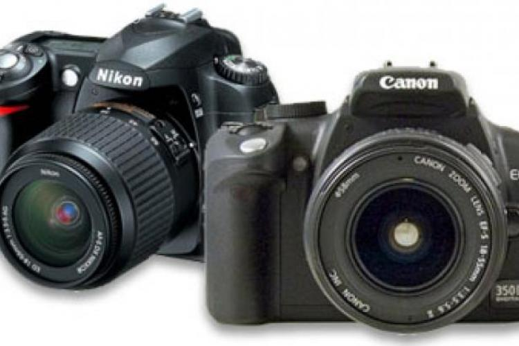Targ de echipamente foto si video la Iulius Mall Cluj
