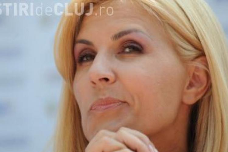 "Elena Udrea: ""Cred ca a venit momentul sa fac un copil"""