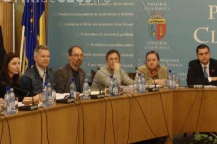 Arhitectii din Transilvania si-au ales reprezentantii in comisiile de urbanism din cadrul Primariilor