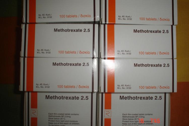 Pacientii cu boli reumatologice din Cluj, pusi pe drumuri de lipsa medicamentului Metotrexat VIDEO