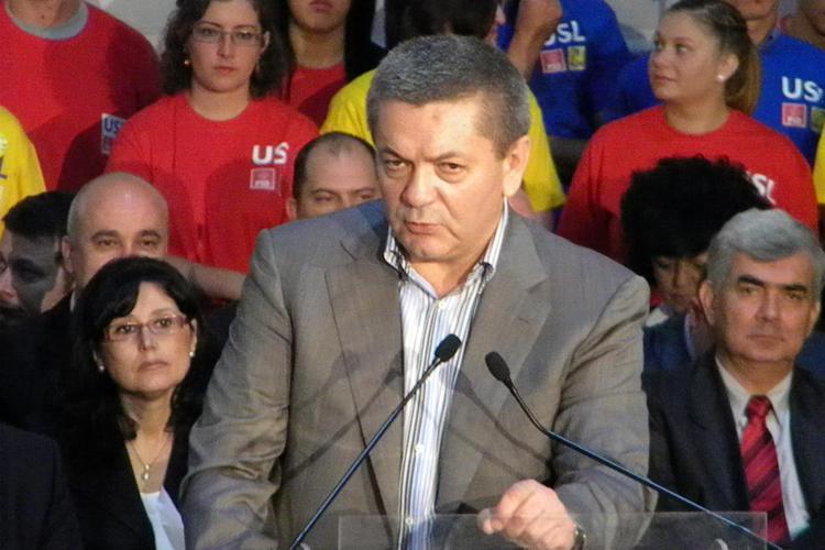 Ministrul de Interne, Ioan Rus, are in conturi peste un milion de euro! VEZI ce avere are