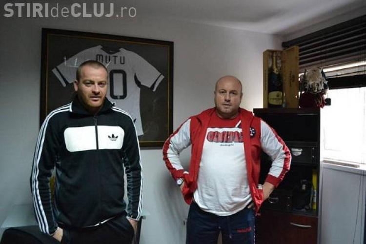 """Martian: """"95% preiau U Cluj"""" Vezi cum au mers negocierile. Walter nu a declarat nimic"""