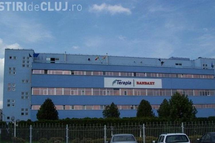 Terapia Ranbaxy se muta de la Cluj