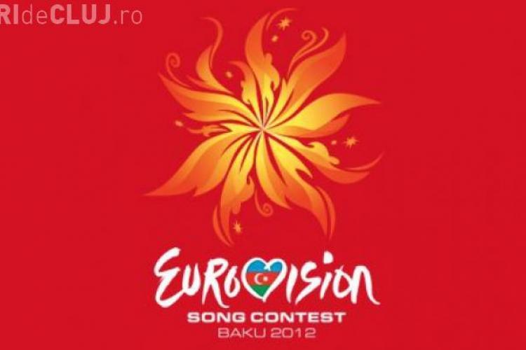EUROVISION 2012! VEZI clasamentul final