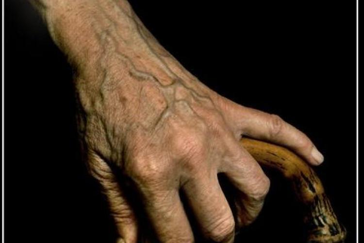 Cel mai batran om din Romania are 112 ani