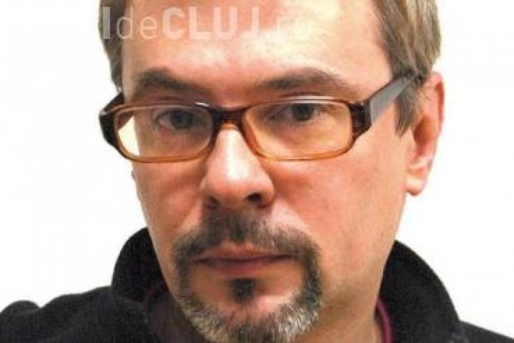 Bursa Alex. Leo Serban la TIFF! Un tanar jurnalist este trimis in New York intr-un sejur de perfectionare
