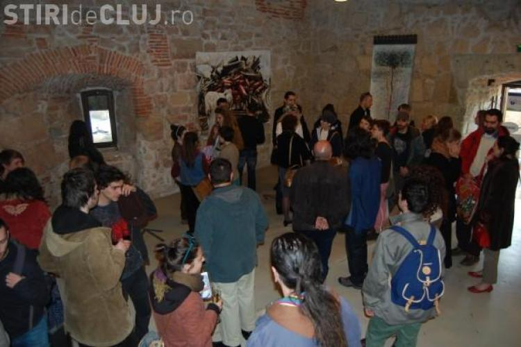 Noaptea Muzeelor 2012: Turnul Croitorilor luat cu asalt de clujeni